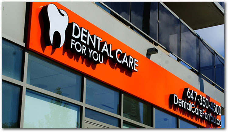 Come see our Scarbough Dental Office located on Danforth Ave. and Warden Ave.