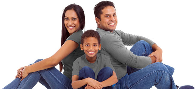 Our Toronto Dental Office is perfect for your family dental care needs