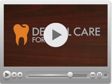 Dental Care For You Video